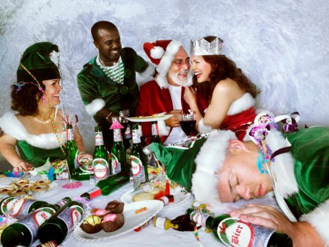 10 things that happen at every office Christmas party