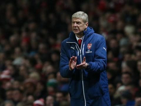 Arsene Wenger, Brendan Rodgers, Manuel Pellegrini and Jose Mourinho all set to entertain in Premier League Christmas panto