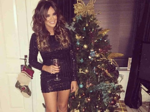 TOWIE's Maria Fowler left bloodied in random attack on night out
