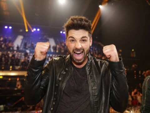 Ben Haenow admits exchanging 'direct messages' with former EastEnder Cheryl Fergison