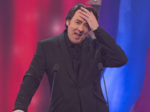 Graham Norton beats Jonathan Ross to be crowned king of comedy at British Comedy Awards 2014