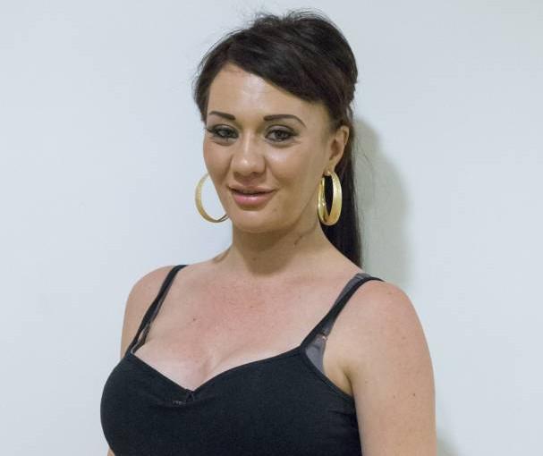 Photo by Ken McKay/REX (3863450as) Josie Cunningham 'Loose Women' TV Programme, London, Britain - 24 Jun 2014