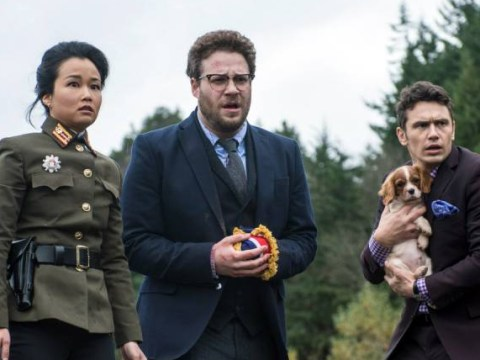 The Interview will be released in the UK in February