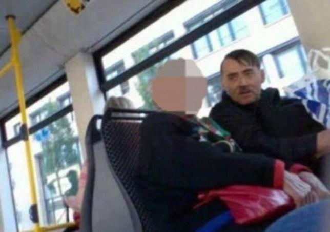 Adolf Hitler, Emin Djinovci