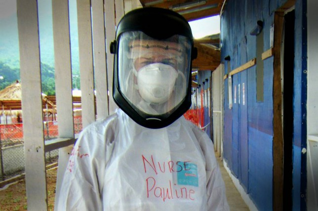 BEST QUALITY AVAILABLE: Undated handout photo of Pauline Cafferkey a nurse from Blantyre in South Lanarkshire who is reported to be the woman diagnosed with Ebola  being treated at the Royal Free Hospital in north London. PRESS ASSOCIATION Photo. Issue date: Thursday January 19, 2012. See PA story HEALTH Ebola. Photo credit should read: Handout/PA Wire NOTE TO EDITORS: This handout photo may only be used in for editorial reporting purposes for the contemporaneous illustration of events, things or the people in the image or facts mentioned in the caption. Reuse of the picture may require further permission from the copyright holder.