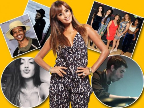 From George The Poet to Fifth Harmony: The top 10 new music acts to watch in 2015