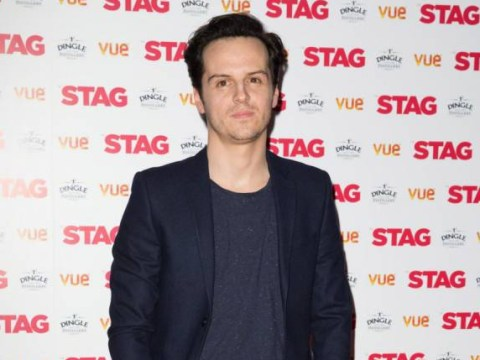 Is Andrew Scott set to play 007's nemesis? Sherlock star 'signs up' for villain role in James Bond 24
