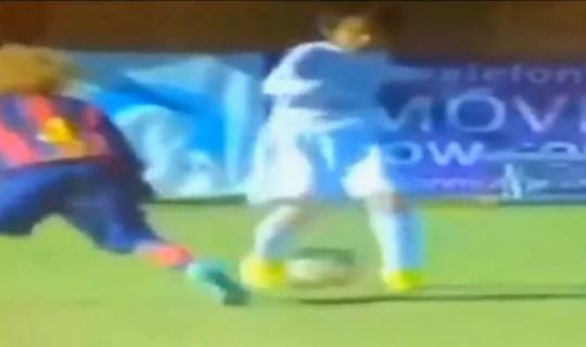 Takuhiro Nakai skill from YouTube grab