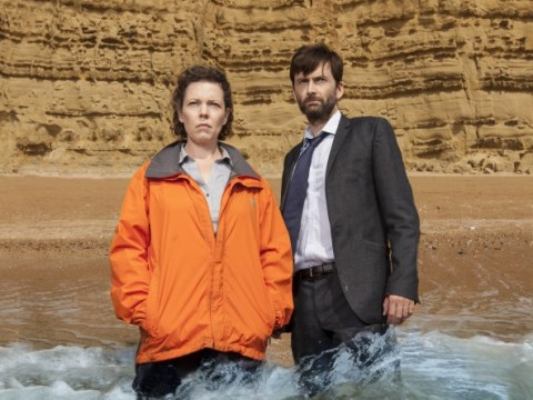 'It's not Midsomer in Broadchurch': Series creator tells viewers not to expect another whodunnit