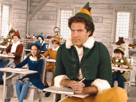 Buddy the Elf quotes that will get you in the Christmas spirit
