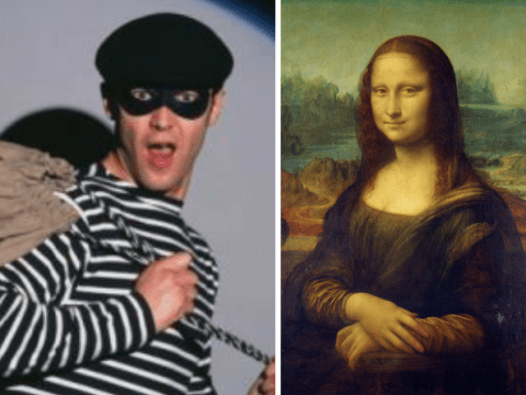 5 most audacious art heists of all time