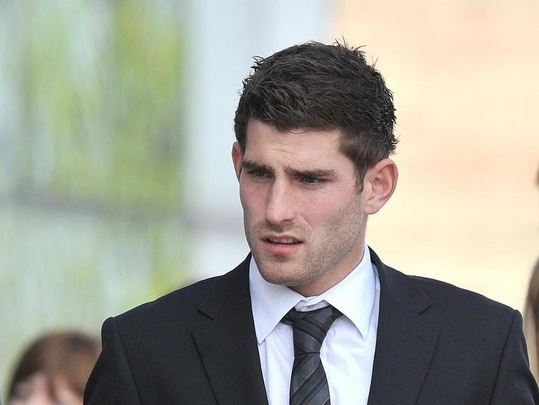 Hartlepool will not sign Ched Evans