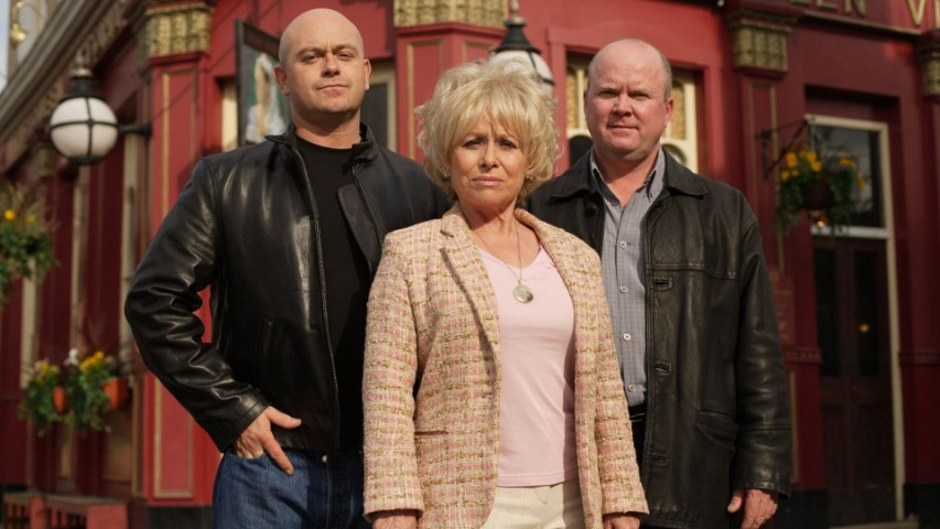 Peggy Mitchell is returning for the EastEnders live episodes, but who else should come back?
