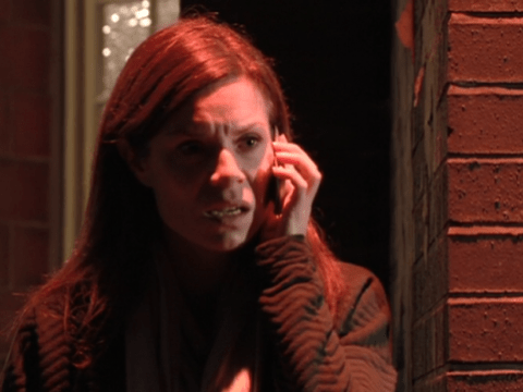 EastEnders' DC Emma Summerhayes has finally cracked the Lucy Beale murder case