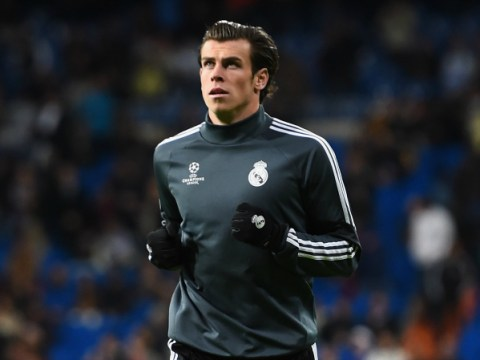 Real Madrid star Gareth Bale 'accepts' Manchester United transfer
