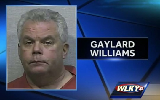 Gaylard Williams (Picture: WLKY)