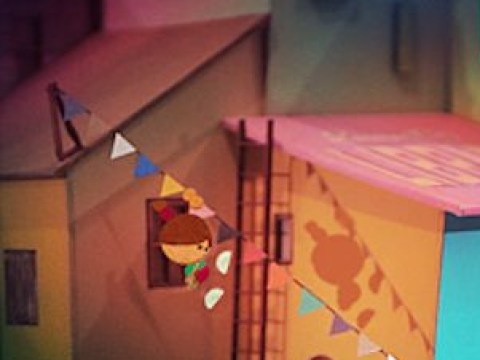 Lumino City review – a real adventure