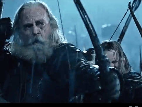 Every single death in the Lord Of The Rings trilogy in one amazing supercut