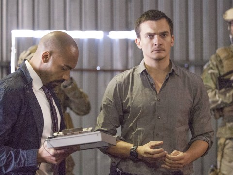 Is Peter Quinn alive? Rupert Friend unintentionally hints about Homeland character's fate