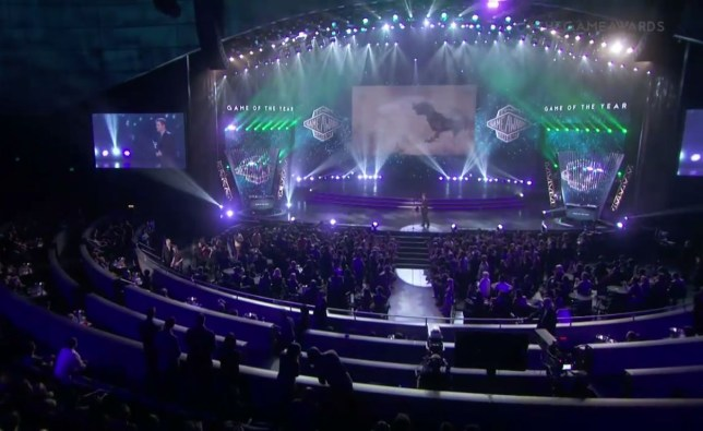 The Game Awards - we sat through the whole thing so you don't have to