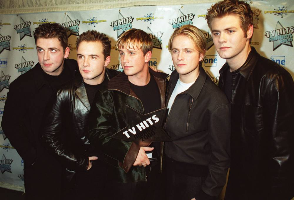 Kian Egan says that reports of a Westlife reunion are 'untrue'