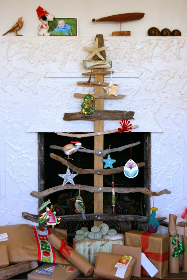 Christmas Tree Alternative.21 Amazing And Not So Amazing Alternative Christmas Trees