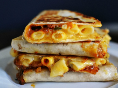 9 times we fell in love with mac 'n' cheese