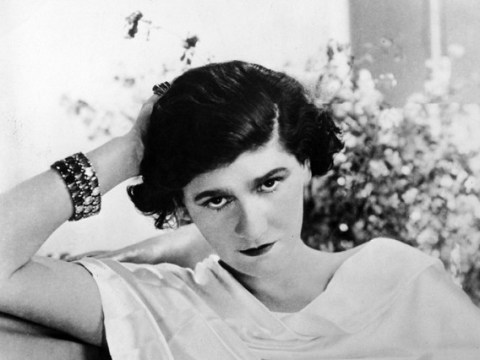Coco Chanel was a Nazi spy, documents reveal