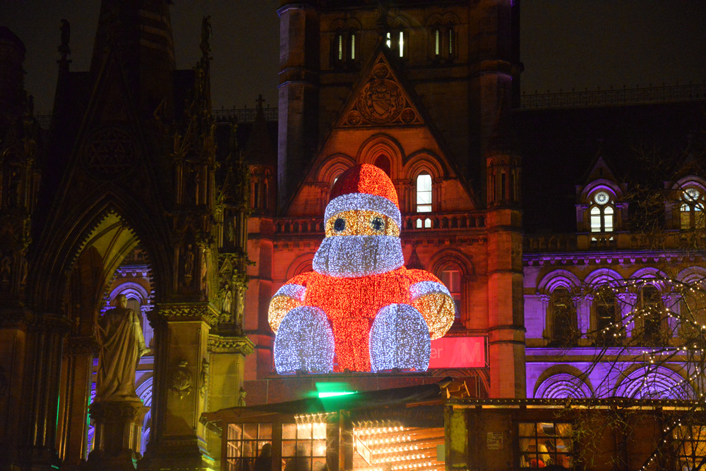 8 reasons Manchester is the best place to celebrate Christmas
