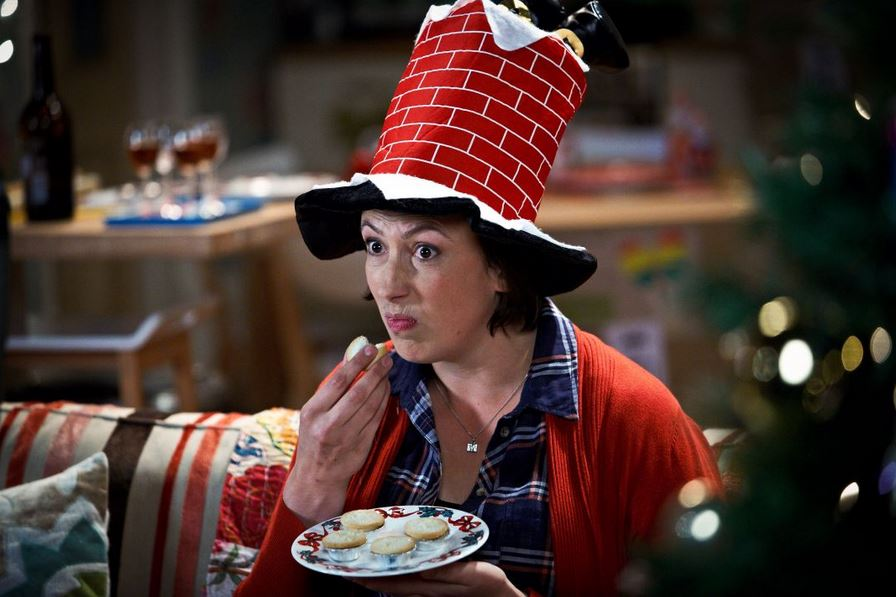 It's a double whammy as Miranda Christmas special and last ever episode air dates and times revealed