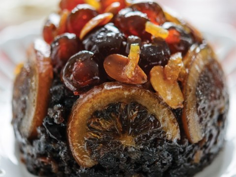 Morrisons Christmas pudding voted this year's best, ahead of Harrods, Waitrose and Fortnum & Mason