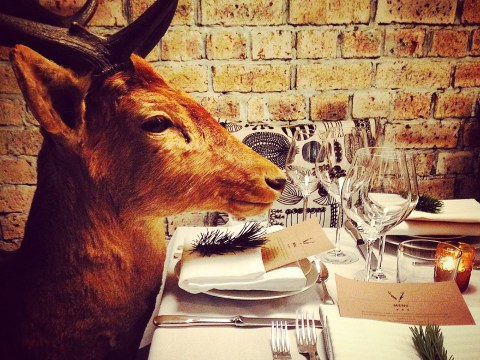 Here's what you should be eating, drinking and doing in London this week