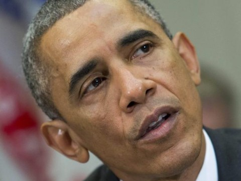 President Obama describes Sony hack as act of 'cyber vandalism' not of war