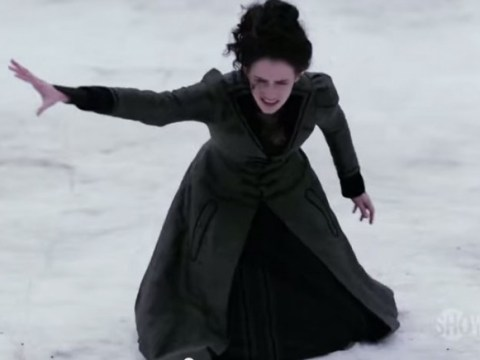 'A curse and a blessing': Here's your first spooky glimpse of Penny Dreadful series 2