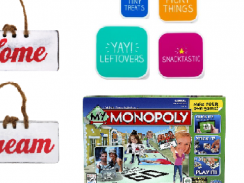 12 pretty snazzy Christmas presents you can still pick up at the supermarket