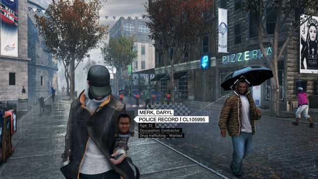 Watch Dogs (Wii U) - better late than never?