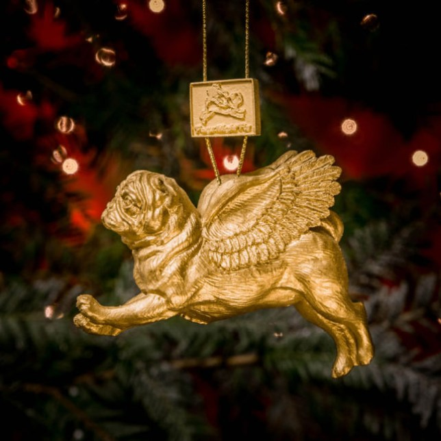 Ebay Christmas Baubles.Christmas 2014 The 10 Best Novelty Christmas Baubles From