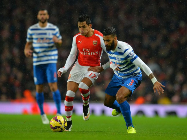 Five things we learned from QPR's missed opportunity at Arsenal