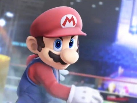 Sony signs secret deal for new Super Mario movie