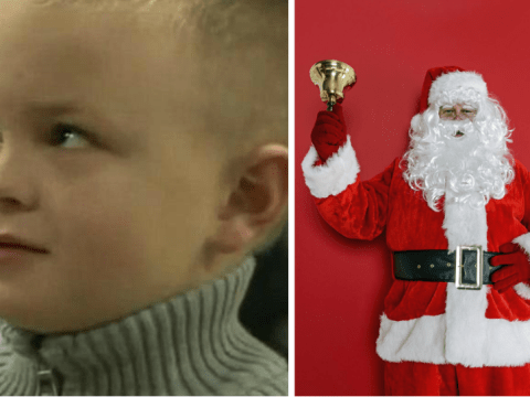 Two young brothers call 911 to speak to Santa