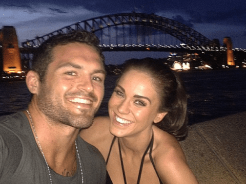 Vicky Pattison tells Ex On The Beach rivals to back off her man Dan