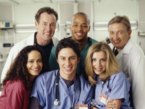 15 of the best episodes of Scrubs to celebrate 15 years of the show