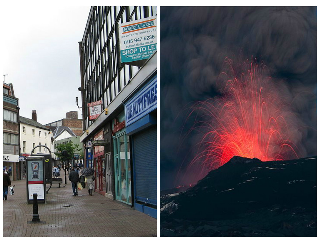 If there's ever a volcano in Stoke, it's all good. (Picture: Wikicommons)