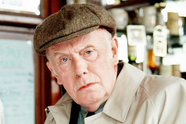 You don't have to be Victor Meldrew to be disappointed by 2014