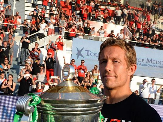 England rugby legend Jonny Wilkinson tipped to receive knighthood in New Year's Honours list