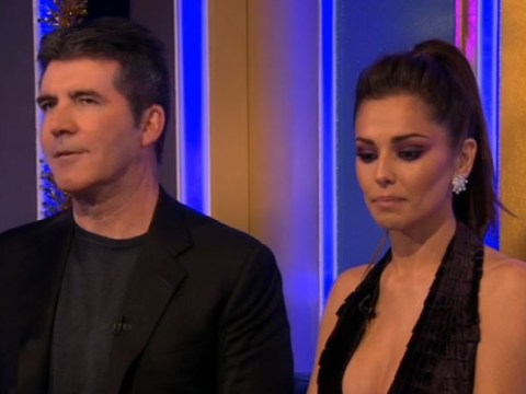 X Factor 2014: Cheryl Fernandez Versini accuses Simon Cowell of using voting 'tactics'