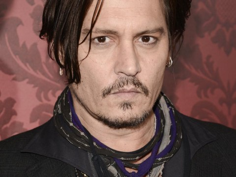 Johnny Depp should retire if he can't stop the rot