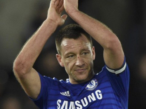 Can John Terry break another Chelsea record?