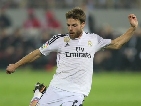 Tottenham 'considering transfer bid for Real Madrid's Asier Illarramendi'