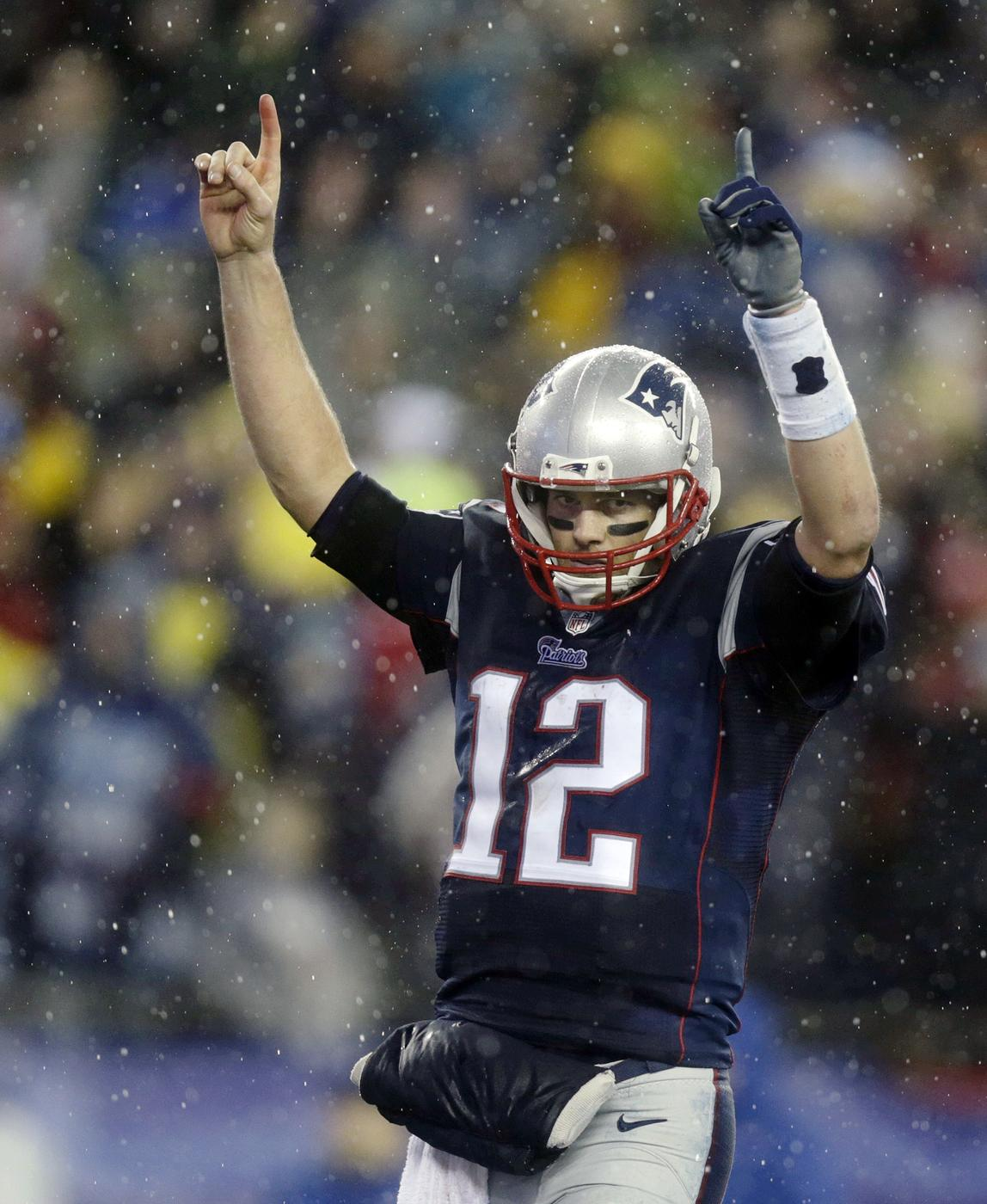 Tom Brady looking to build on his legacy by leading New England Patriots to Super Bowl XLIX win over Seattle Seahawks